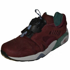 Puma Leather Shoes - Men's Trainers