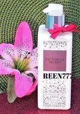 Victoria's Secret PARIS Fashion Show Perfumed Fragrance LOTION 8.4 fl oz Limited