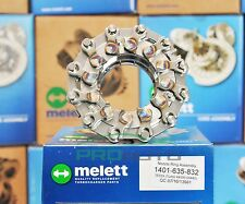 Melett Turbocompresseur variable VNT Nozzle Ring MITSUBISHI TF035 BMW 49135-05870
