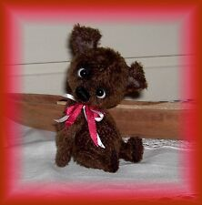 Baby Dog **Laika**Schnittmuster/Pattern ca.12cm, auch als PDF-Datei