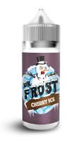 "Dr. Frost ""Cherry Ice"", 100ml Premium Liquid Overdosed, 0mg"