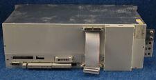 New Siemens 6SN1130-1AA11-0EA0  6SN11301AA110EA0 SIMODRIVE 611-A FEED MODULE, 8