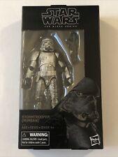 Star Wars: The Black Series - Mimban Stormtrooper 6? Action Figure (Solo)