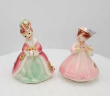 vintage Josef Originals two figurines