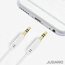 3,5mm Audio Stereo AUX Jack Cavo Spina mp3 Auto Laptop Cuffie Cellulare
