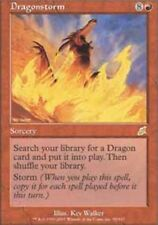 1X Dragonstorm - Scourge - * NM-Mint, S-Chinese * MTG CARD