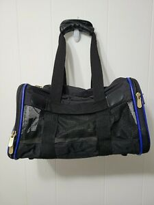 Sherpa Pet Carrier With Pad Size X Small