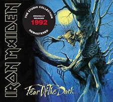 Iron Maiden - Fear Of The Dark - Remaster (NEW CD)
