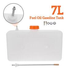 7L Fuel Plastic Gasoline Car Truck Diesel Tank Parking Heater Screw Extractor