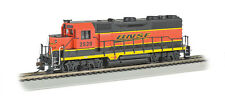 Bachmann HO BNSF #2520 - GP35 - E-Z App™ Train Control Engine 68801 NEW