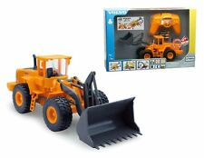 NEW RAY R/C RADIO CONTROL 1:18 VOLVO L220 E WHEEL ROADER