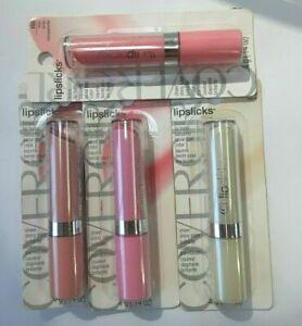 Covergirl Lipslicks Tinted Lip Balm You Choose Demure Princess Clear Pearlygirl