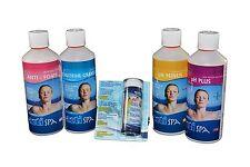 Acti - Spa Starter Kit - Hot Tub Chemical Kit