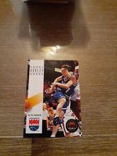 1993-94 SkyBox Premium Sacramento Kings Basketball Card #274 Bobby Hurley Rookie