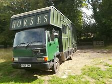 Leyland Daf Horsebox 7.5 Tonne