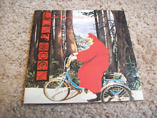 Lost Dogs - Little Red Riding Hood CD (Daniel Amos) *RARE* Original 1993 WAL