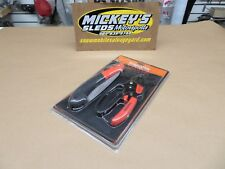 NEW KNIGHT & HALE FOLDING SAW & PRUNING SHEARS COMBO KIT HOME AND GARDEN HUNTING