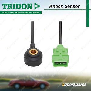 Tridon Knock Sensor for Renault Clio X98 RS Sport Laguna 1.6L 2.9L