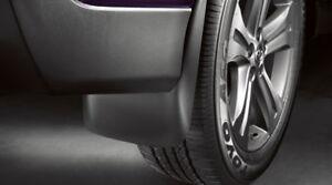 Toyota Venza 2009 - 2016 Splash Mud Guards - OEM NEW!