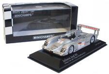 Minichamps Audi R8 #1 Winner Sebring 12h 2003 - Biela/Werner/Peter 1/43 Scale