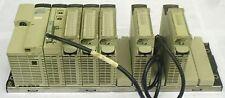 #SLS1F514 Telemecanique Modicon TSX Premium PSY5500 P5730 DEY16D2 30147DC