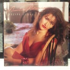 "[EDM]~SEALED 12""~ANNA MARIE~Recipe Of Love~[Hot And Spicy~Kitchen Mix]~1990~"