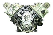 3.7 L Longblock Crate Engine with 3 Year Unlimited Mile Warranty DDH2