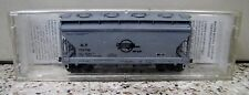 "Micro-Trains 2-Bay ACF Centerflow Hopper "" Missouri Pacific(MO-PAC)"""