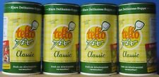 4 x Tellofix classic 900 g Dose (  vegan )