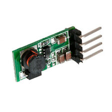 DC 3.3V 3.7V 5V 6V to 12V Step-up Boost Power Supply Voltage Regulator Converter