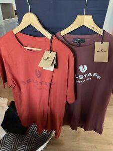 Belstaff Tee Shirt Bundle XXL - Two Items