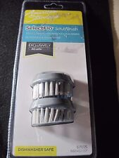 American Standard SelectFlo Replacement Scrub Brush 617025 Model 1660402.007