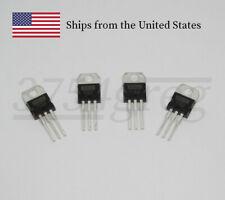 2X MC7812C  Positive 12 Volt Voltage Regulators TWO O.E.M Vintage