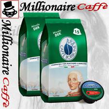 450 Capsula Caffè Borbone Miscela Dek Compatibili Dolce Gusto Nescafè