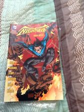 Nightwing Volume 2 Rough Justice Paperback - New