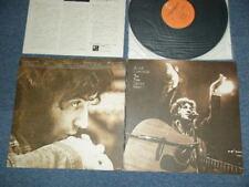 ALBERT HAMMOND Japan 1973 ECPL-93 NM LP THE FREE ELECTRIC BAND