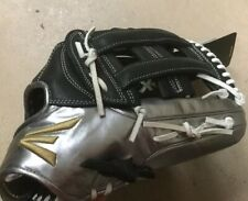 Easton Softball Slowpitch Series El Jefe Fielder Glove 13.5 inch Silver EJ1350SP