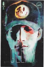 "Walking Dead #181   Bill Sienkiewicz Variant ""Glenn"" Cover   NM-"