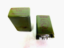 AN/GRC-9 MILITARY RADIO    RELAY K-204  FOR DY-88/GRC-9 POWER SUPPLY,