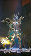 DIABLO 3 RoS XBOX 360 MODDED WIZZARD SET INSANE DAMAGE. FROM LVL 1