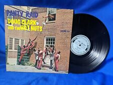 "Doug Clark & the Hot Nuts LP ""Panty Raid"" Gross Records 105 Comedy Funk Soul"