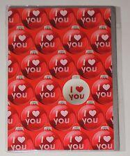 Xmas Funny Christmas Post Cards I Love You