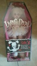 Living Dead Dolls Lulu Nib