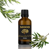 Tea Tree Essential Oil 50ml 100% Pure FREE P&P