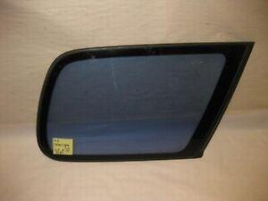 95-98 Honda Odyssey OEM rear Right passenger side corner window glass factory