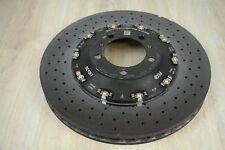 PORSCHE PCCB Disques De Frein en Céramique/Ceramic brake disc 911 991 997