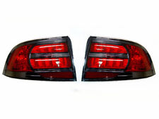DEPO 2004-08 Acura TL Type S Style Tail Light Cover Replacement Set Left + Right