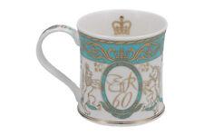 A Dunoon Commemorative Queen Diamond Jubilee mug