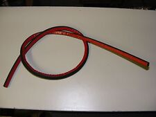 NEW! ISLAND PACKET YACHT  PORT WINDOW GASKET EASY INSTALL KIT W/ WITH ADH. BACK