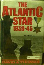 Atlantic Star, 1939-45-Dr. David A. Thomas